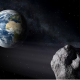 Asteroid 2011 AG5 on a Collision Course With Earth