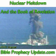 Nuclear Meltdown and the Book of Revelation