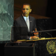 Obama, First U.S. President to Chair United Nations