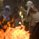 Violent Clash Erupts at Jerusalem's Temple Mount