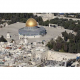 Group Wants to Replace Temple Mount Mosques with Jewish Temple