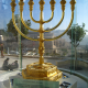 Golden Menorah Now Ready for the Third Temple
