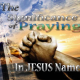 What Does It Mean To 'Pray In Jesus Name?'
