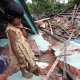 Two Powerful Earthquakes Rock Indonesia