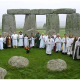 Pagan Religion Endorsed By British Government