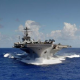 Second U.S. Carrier Dispatched to Persian Gulf