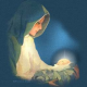 "The Christmas Story, ""He Will Turn Our Hearts"""