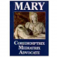 Is Mary a Co-Redeemer with Her Son Jesus?