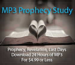 MP3 Bible Prophecy Commentary Downloads